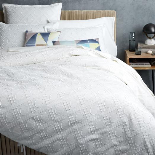 Duvet Covers / Organic Washed Cotton Duvet Cover + Shams Our organic textiles are made without pesticides or harmful chemicals – they're better for the environment and .