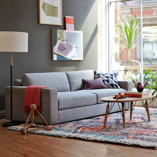 Living Room Furniture North York: Urban Sofa