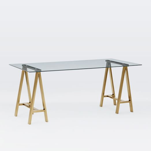 Cross Base Dining Table West Elm