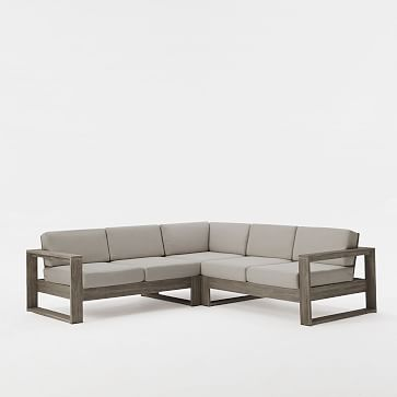 Amazing Sale On Outdoor Patio Furniture West Elm