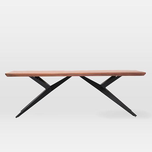 Angled Iron Base Dining Table west elm : angled iron base dining table c from www.westelm.com size 523 x 523 jpeg 8kB