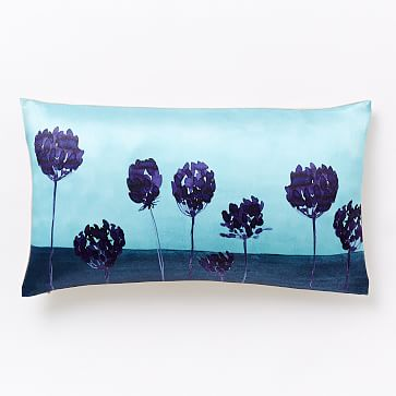 Animal Silhouette Pillow Covers : Decorative Pillow Covers and Pillow Inserts west elm