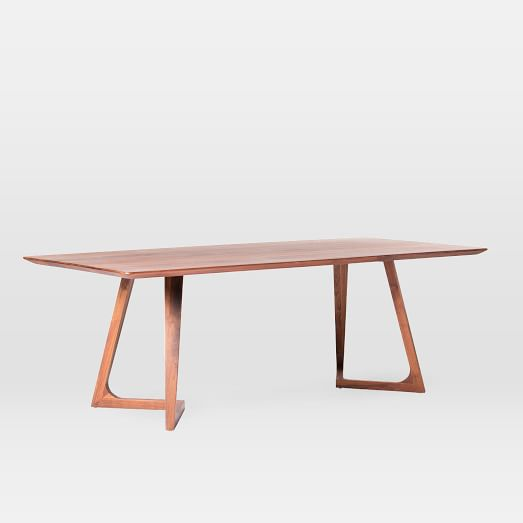 Dean Dining Table - Rectangle