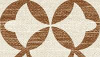 Tile Wool Kilim Iron West Elm