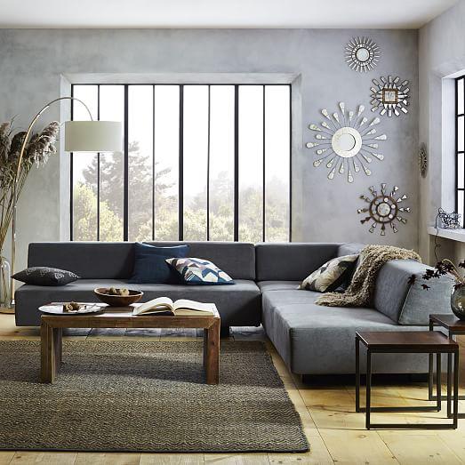Tillary Modular Sectional Sofa