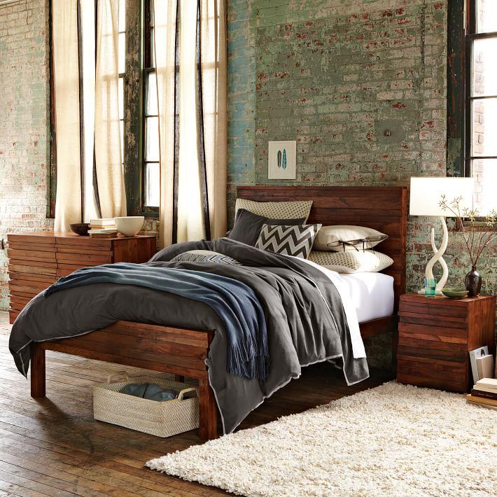 west elm bed 3