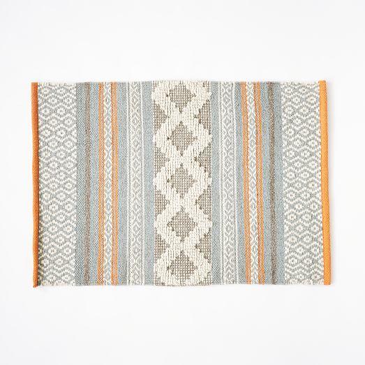 West Elm Wool Rug: Heirloom Wool Rug