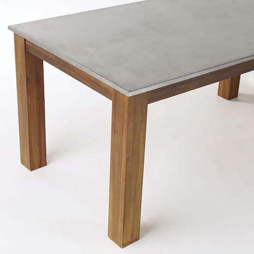 Rustic Kitchen Rectangular Dining Table west elm : rustic kitchen rectangular dining table 1 c from www.westelm.com size 523 x 523 jpeg 16kB