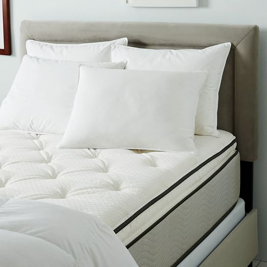 West Elm Mattress Collection By Simmons Plush West Elm