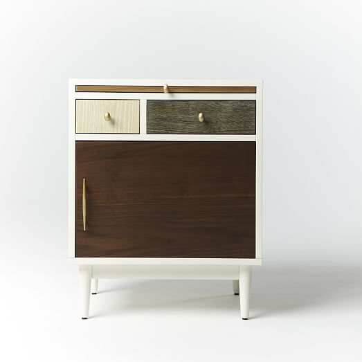 Patchwork Nightstand Multi West Elm 28 Images