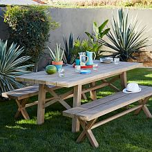 Patio Dining Sets Outdoor Dining Sets West Elm
