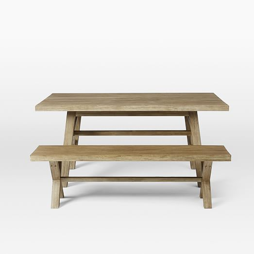Jardine Expandable Dining Set Table 2 Benches west elm : jardine expandable dining set table 2 benches c from www.westelm.com size 523 x 523 jpeg 14kB