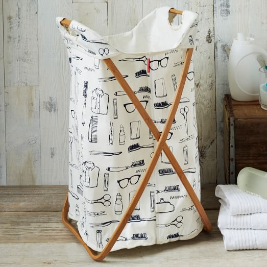 Single Hamper, Travel Kit