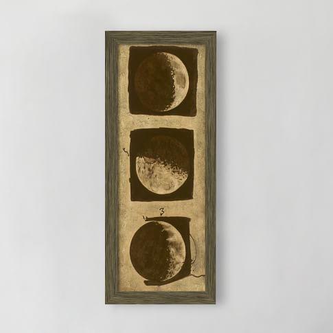 Framed Print, Observation De Leonardo II, 8