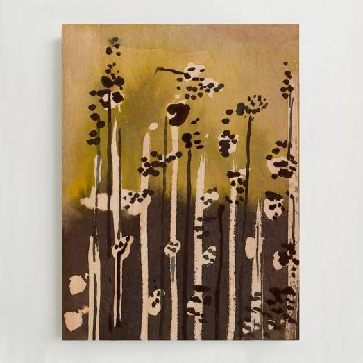 WE Print Collection, Earthlinks