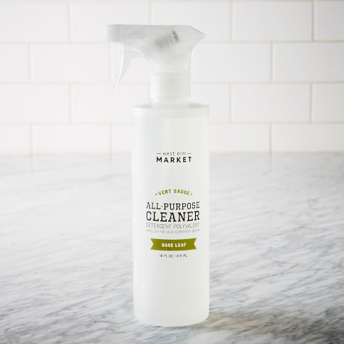Common Good® All-Purpose Spray, 16 oz, Sage Leaf