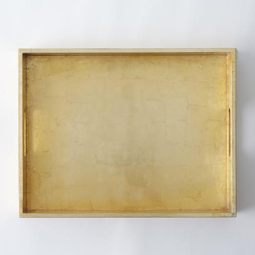 Wood Tray, 14