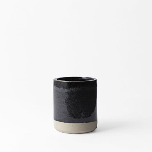 Hearth Ceramic Crock, Small