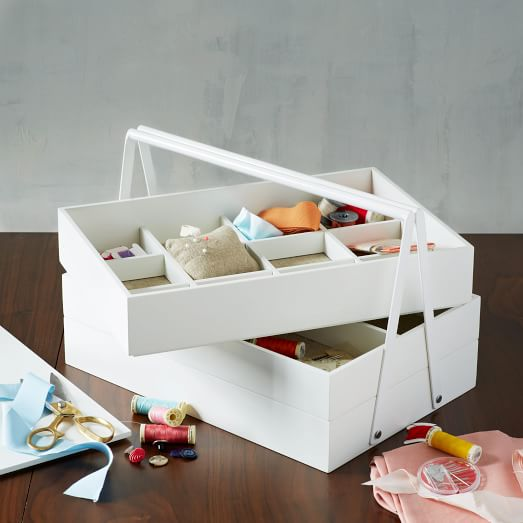 Purl Soho Crafting Box
