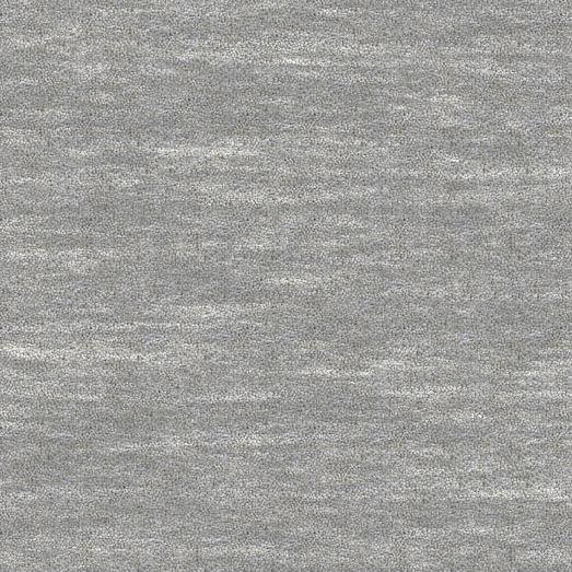SPO Watercolor Solid Rug, Platinum, 16