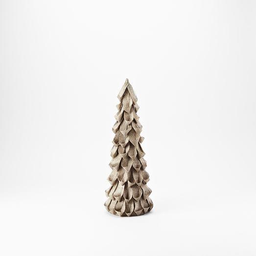 Burlap Tree, Small