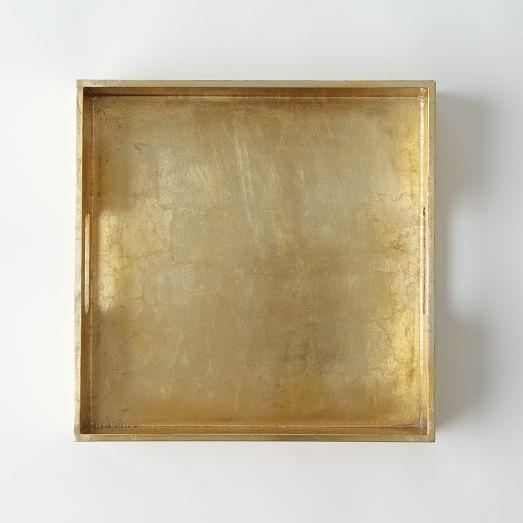 Wood Tray, 12