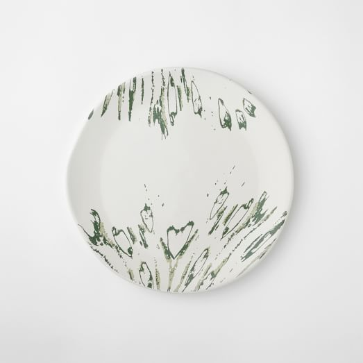 Allegra Hicks Salad Plate, Set of 4