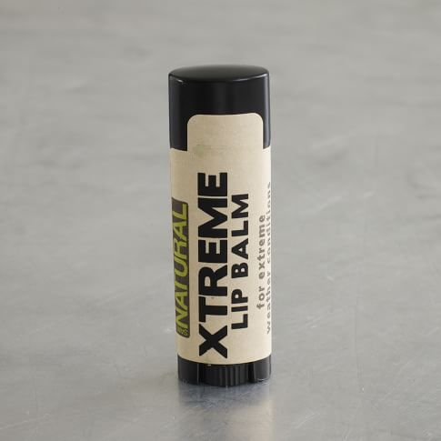 Sam's Natural, Xtreme Lip Balm