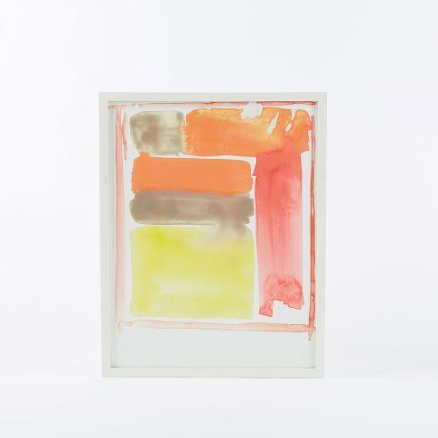 Color Study Wall Art, 3