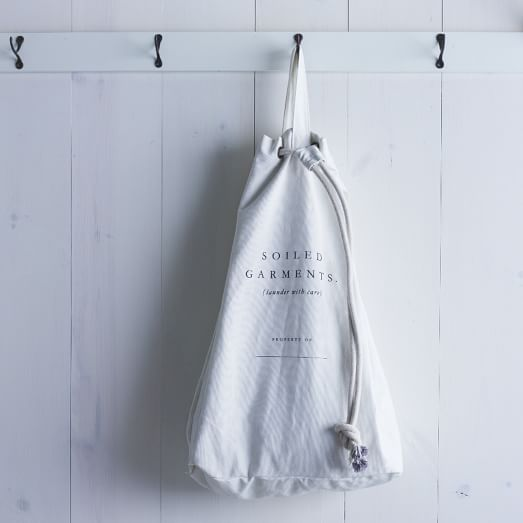 Izola, Laundry Bags, Soiled Garments