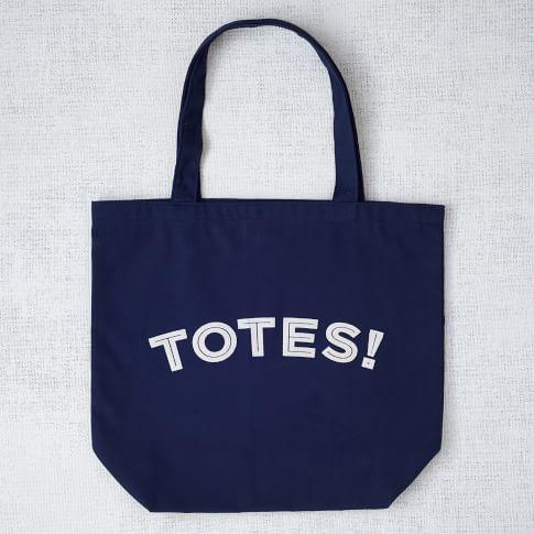 Market Tote Bag, Totes!