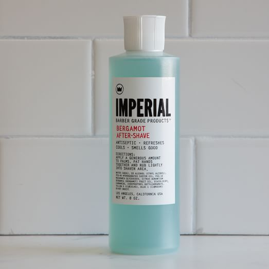 Imperial Bergamot Aftershave