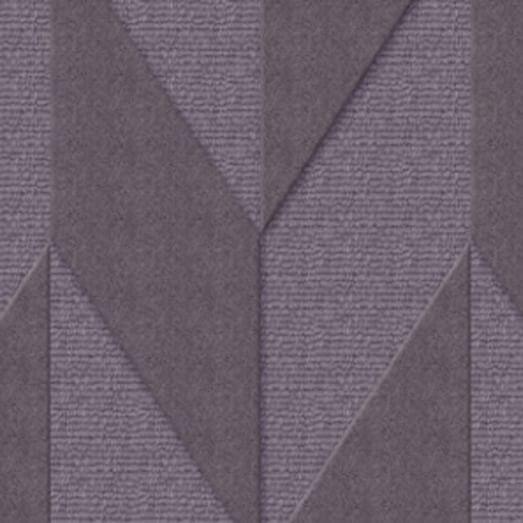 Custom Andes Rug, Dark Iris, 16'x16' Swatch