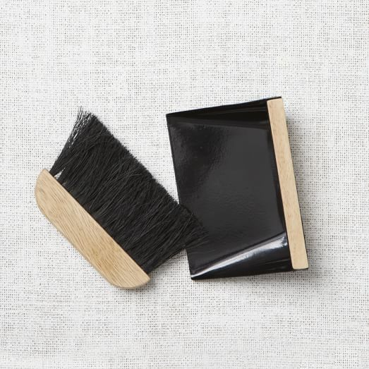 Dustpan + Brush Set, Small