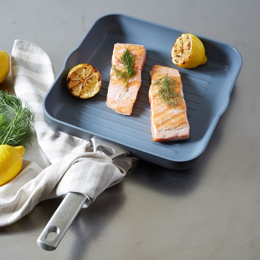 Greenpan Hard Anodized Nonstick Cookware, 10