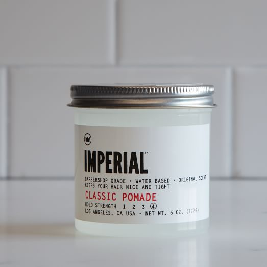 Imperial Pomeade, 6 oz.