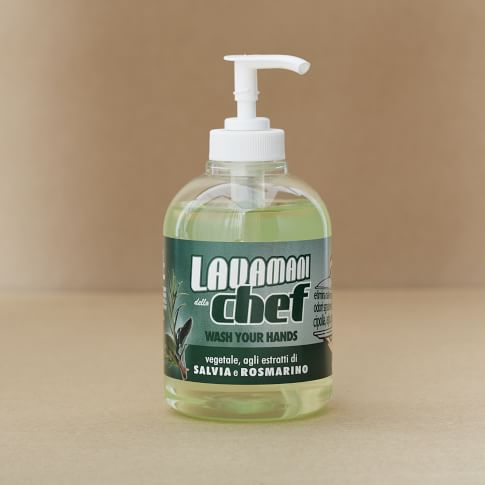 Lavamani Dello Chef, Hand Soap