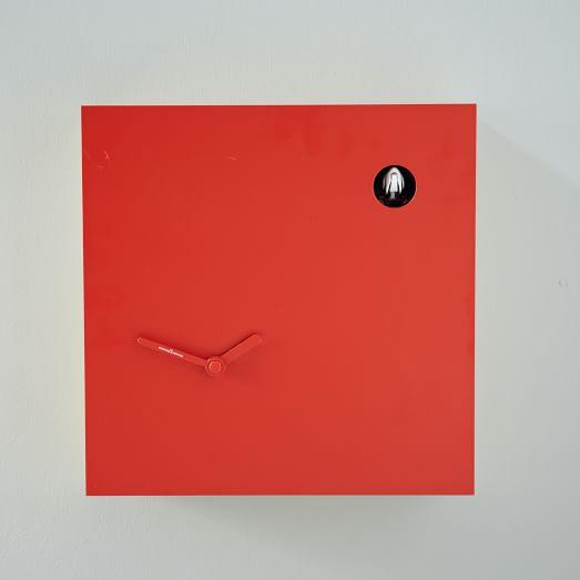 Diamantini + Domeniconi Cuckoo Clock - Offset