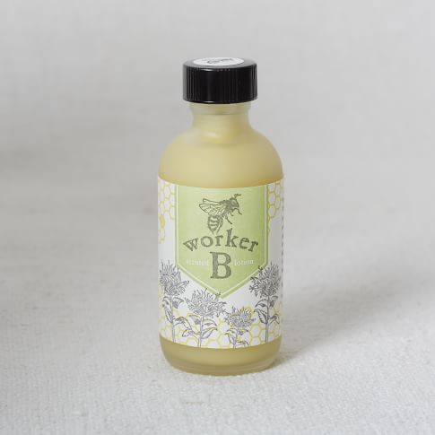 Worker B, Scented Lotion