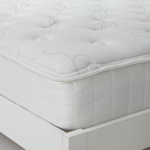 Perfect Sleeper Plush Mattress - twin