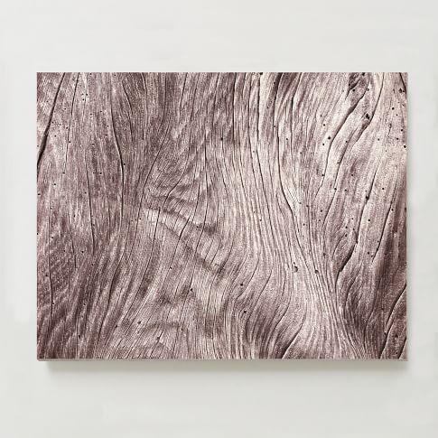 Framed Print, Old Wood I, 36