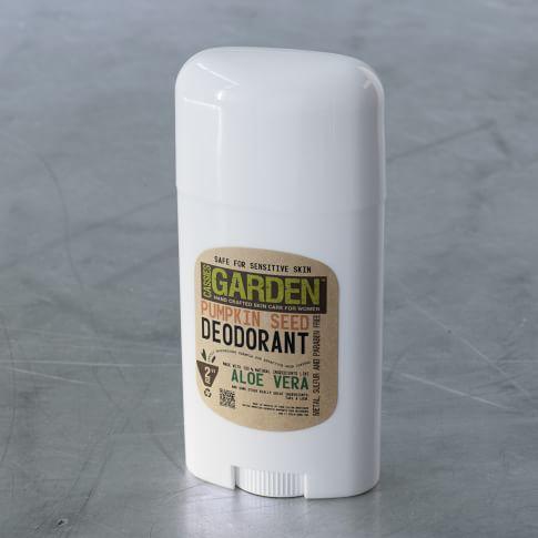 Cassie's Garden, Natural Women's Deodorant