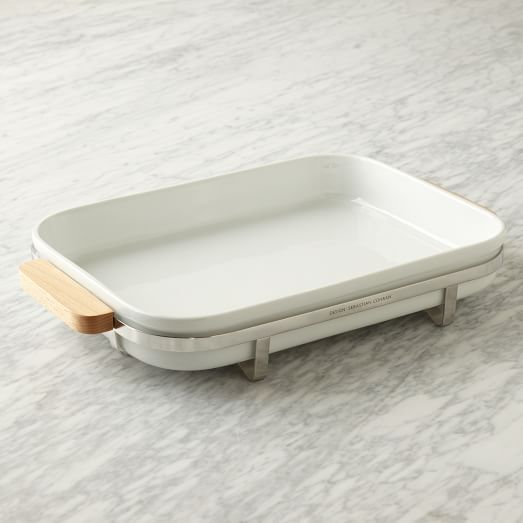 Universal Expert, Oven to Table Serveware
