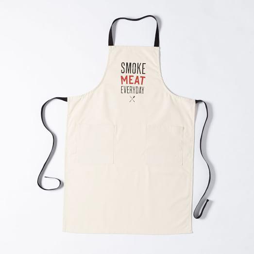 Apron, Smoke Meat Everyday