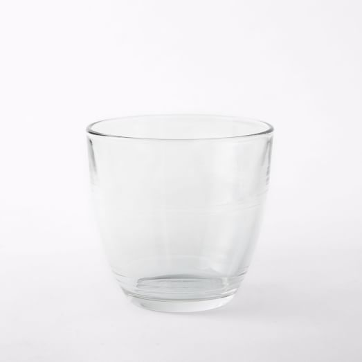 Duralex Glassware Tumbler, Large, Set of 6