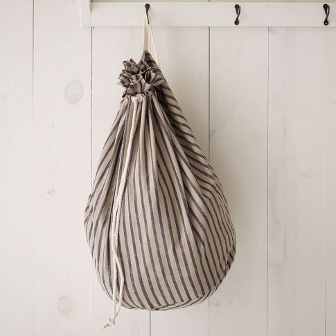 Laundry Bag, Chef's Stripe