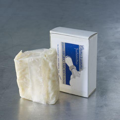 Crema di Sapone Shave Soap, Almond