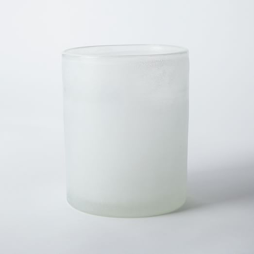 Waterscape Votive, Clear