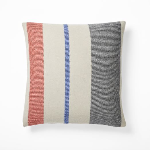 Faribault Wool Pillow Cover, 20
