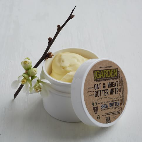 Cassie's Garden, Soothing Butter Whip